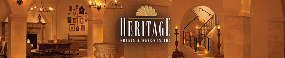 Heritage Hotels and Resorts, Inc.